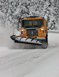 QC Snow Removal Services